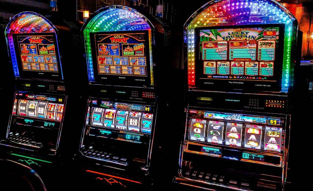 Canli Casino Oyun Avantajlari