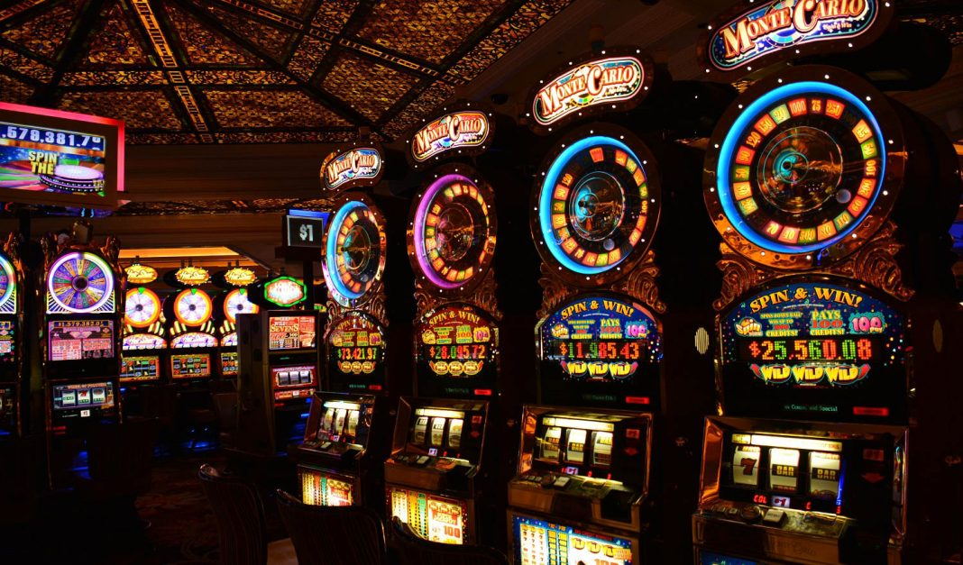 Slot Casino Oyna
