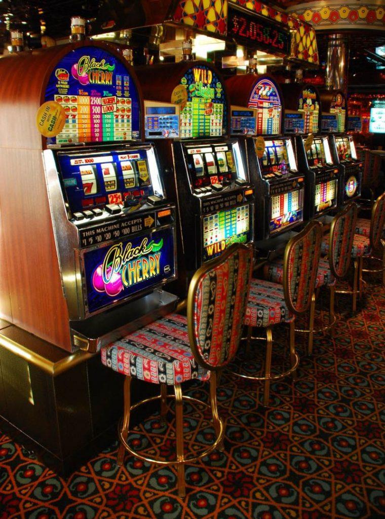 Ucretsiz Slot Oyun Siteleri